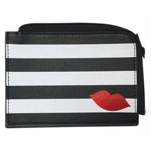 ⚡️$3 SEPHORA Gift Card Striped Wallet